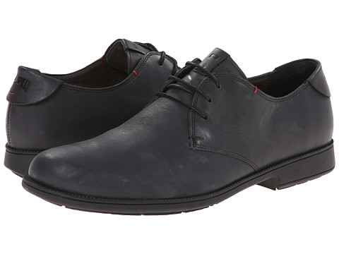 Incaltaminte Barbati Camper 1913 Oxford-18552 Black 2