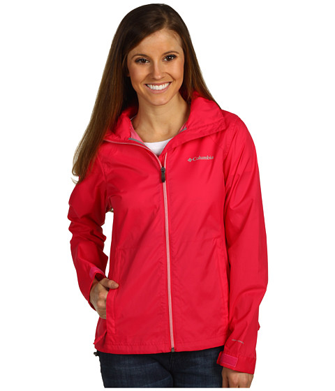 Imbracaminte Femei Columbia Switchbacktrade II Jacket Bright Rose