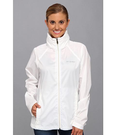 Imbracaminte Femei Columbia Switchbacktrade II Jacket White
