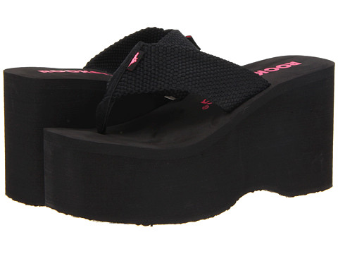 Incaltaminte Femei Rocket Dog Bigtop Black Webbing
