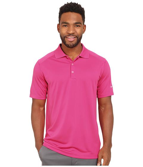 Imbracaminte Barbati Nike Golf Nike Victory Polo Vivid PinkWhite