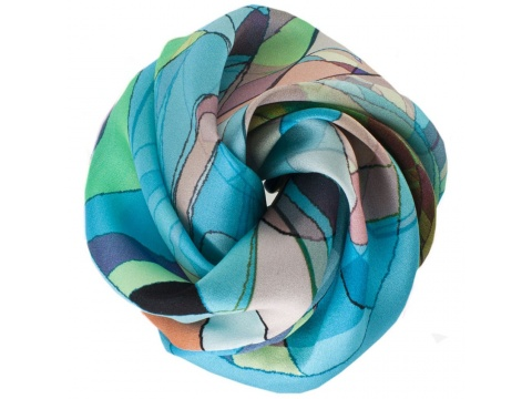 Accesorii Femei Tie Me Up Hair Rose Blue Girl Universala