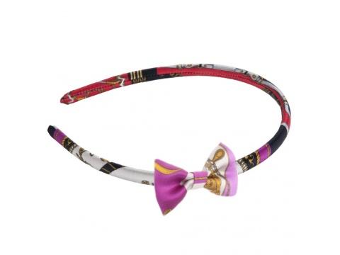 Accesorii Femei Tie Me Up Headband cu fundita Milady Universala