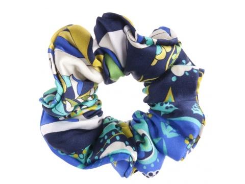 Accesorii Femei Tie Me Up Hair twist Blue Spring Universala