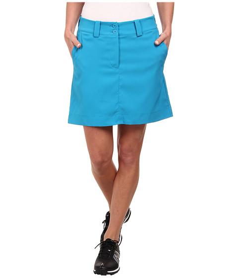 Imbracaminte Femei Nike Modern Rise Tech Skort Light Blue LacquerLight Blue Lacquer
