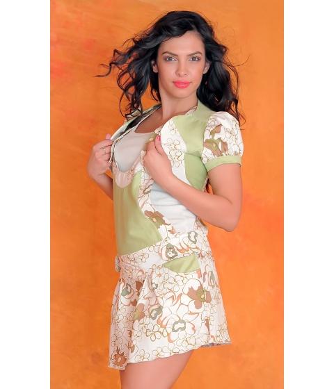 Imbracaminte Femei Sevy Bolero Go Green Universala