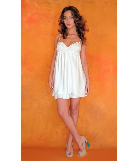 Imbracaminte Femei Sevy Rochie Blue White Universala