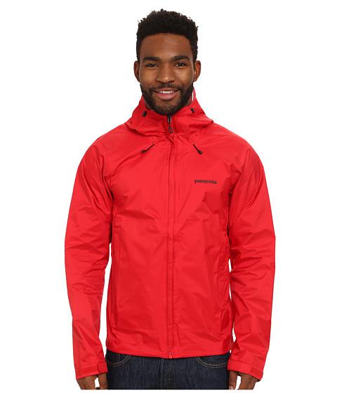 Imbracaminte Barbati Patagonia Torrentshell Jacket French Red