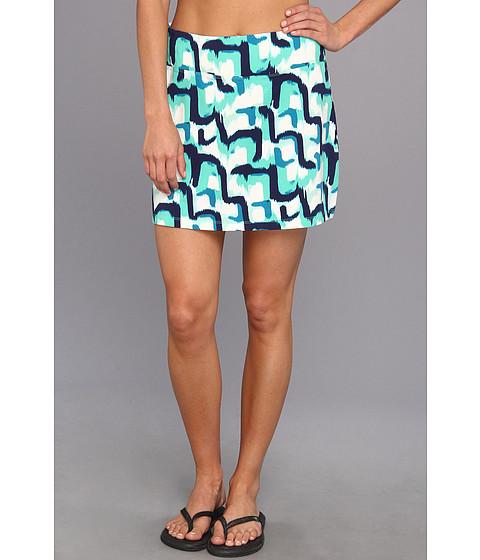 Imbracaminte Femei Patagonia Tidal Skirt Zari SkirtDesert Turquoise