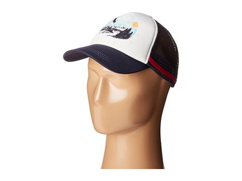 Accesorii Femei Roxy Dig This Trucker Hat Dress Blues