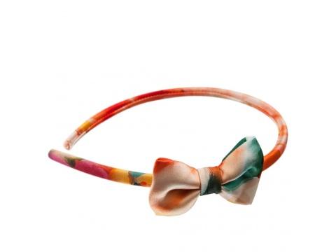 Accesorii Femei Tie Me Up Headband cu fundita Aquarelle Universala
