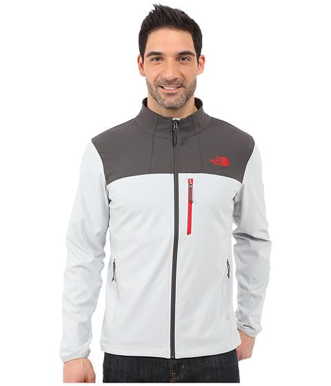 Imbracaminte Barbati The North Face Nimble Jacket High Rise GreyAsphalt Grey