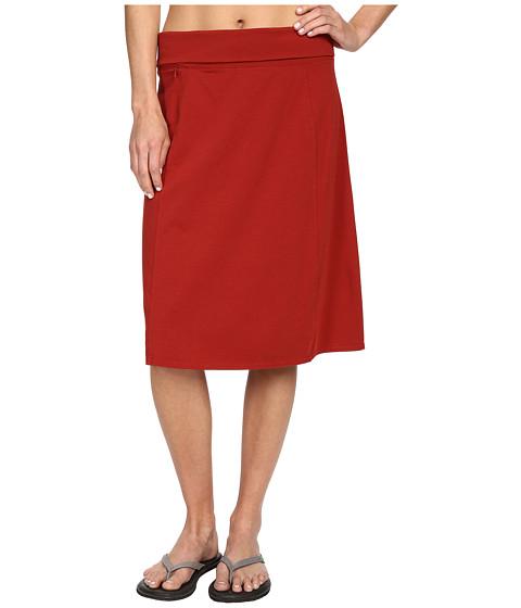 Imbracaminte Femei Royal Robbins Essential Rollover Skirt Pimento
