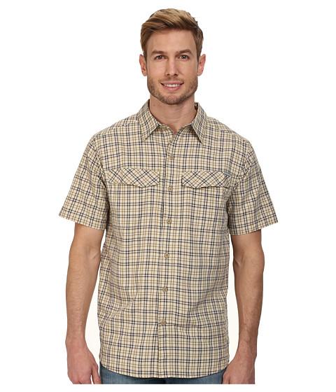 Imbracaminte Barbati Columbia Silver Ridgetrade Multi Plaid SS Shirt Crouton Ripstop