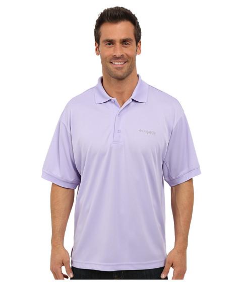 Imbracaminte Barbati Columbia Perfect Casttrade Polo Whitened Violet