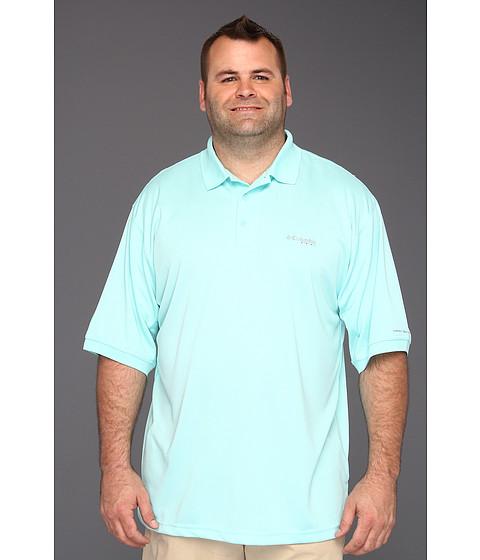 Imbracaminte Barbati Columbia Perfect Casttrade Polo Shirt - Tall Gulf Stream