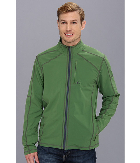 Imbracaminte Barbati Prana Flex Jacket Deep Jade