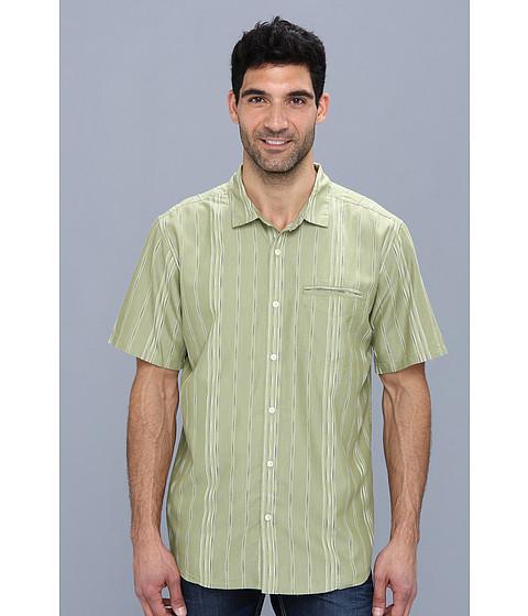 Imbracaminte Barbati ToadCo Cardshark Shirt Swamp