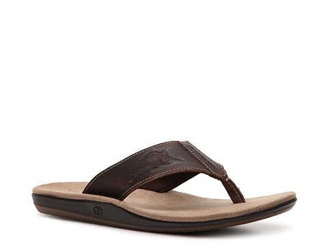 Incaltaminte Barbati Rider Marlin Flip Flop Brown