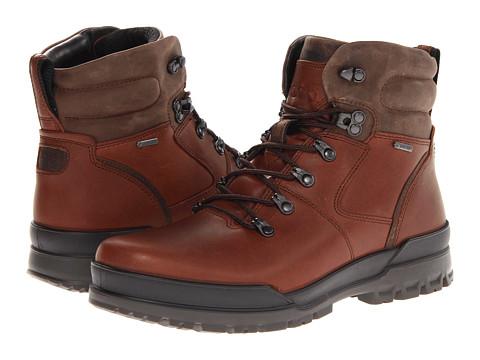 Incaltaminte Barbati ECCO Track 6 Boots 2 BisonBirch