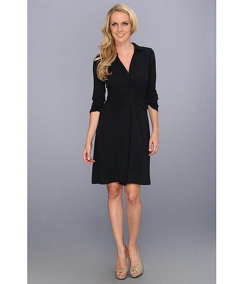 Imbracaminte Femei BCBGMAXAZRIA Tazar Shirtdress Black
