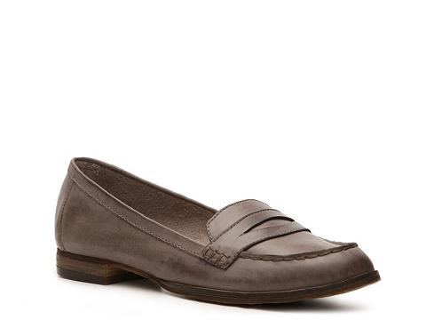 Incaltaminte Femei Crown Vintage Alabama Loafer Grey