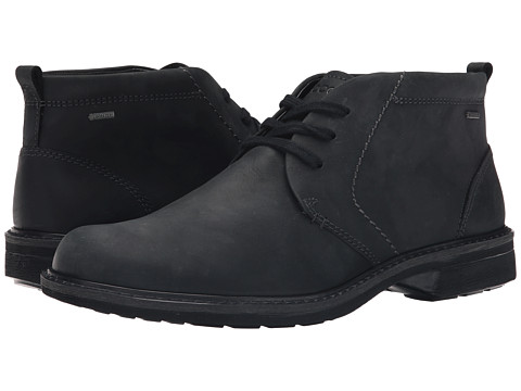 Incaltaminte Barbati ECCO Turn GTX Boot Black 2