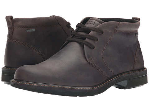 Incaltaminte Barbati ECCO Turn GTX Boot Mocha