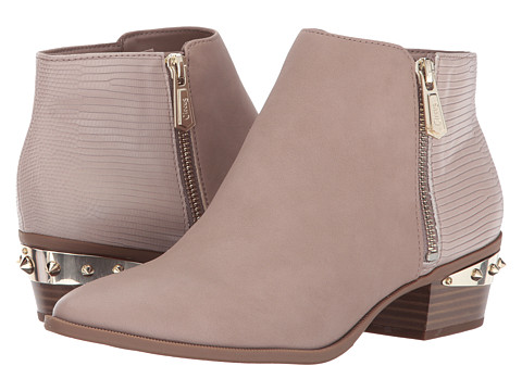 Incaltaminte Femei Circus by Sam Edelman Holt Taupe Rose Burnished Suede