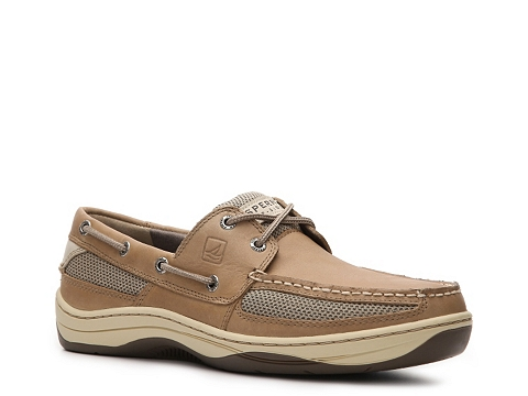 Incaltaminte Barbati Sperry Top-Sider Tarpon Boat Shoe Beige