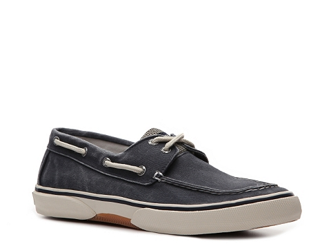 Incaltaminte Barbati Sperry Top-Sider Halyard Boat Shoe Navy Blue