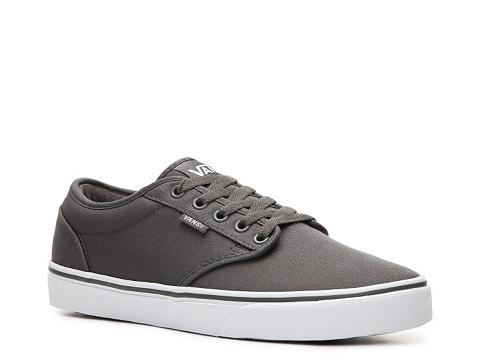 Incaltaminte Barbati Vans Atwood Sneaker - Mens Grey