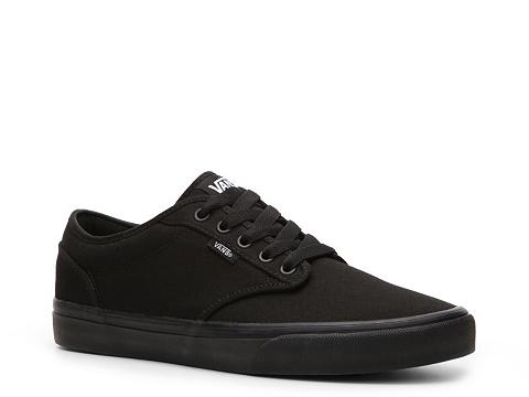 Incaltaminte Barbati Vans Atwood Sneaker - Mens Black