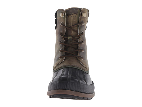 Incaltaminte Barbati Sperry Top-Sider Cold Bay Boot CamoBlack