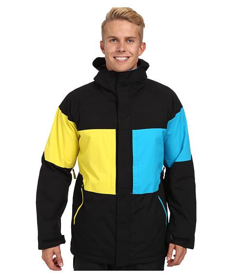 Imbracaminte Barbati Burton Encore Jacket True Black Block