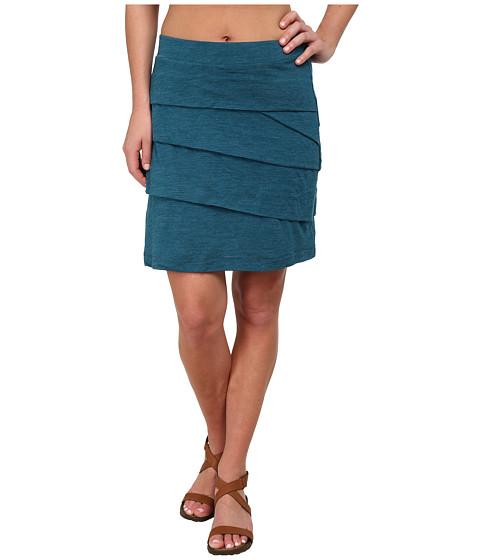 Imbracaminte Femei Prana Leah Skirt Mosaic Blue