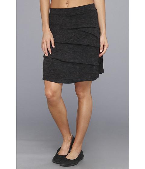 Imbracaminte Femei Prana Leah Skirt Black