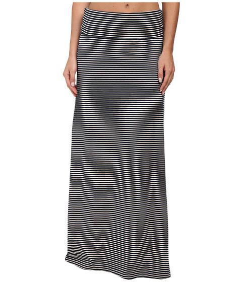 Imbracaminte Femei Carve Designs Abbie Maxi Skirt Midnight