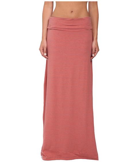 Imbracaminte Femei Carve Designs Abbie Maxi Skirt Sunset