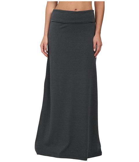Imbracaminte Femei Carve Designs Abbie Maxi Skirt Evergreen