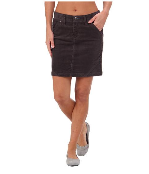 Imbracaminte Femei ToadCo Coriander Skirt Dark Graphite