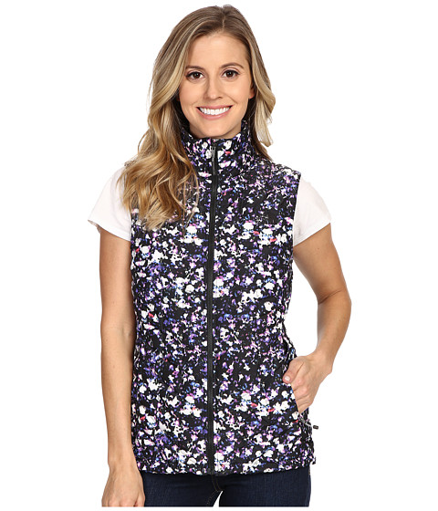 Imbracaminte Femei The North Face ThermoBalltrade Vest TNF Black Floral Crystal Print (Prior Season)