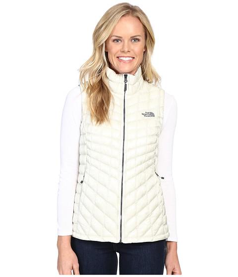 Imbracaminte Femei The North Face ThermoBalltrade Vest Vaporous Grey (Prior Season)