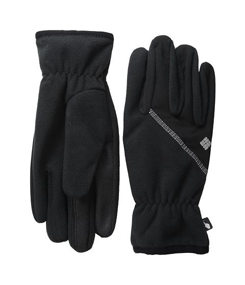 Accesorii Barbati Columbia Wind Bloctrade Glove Black 2