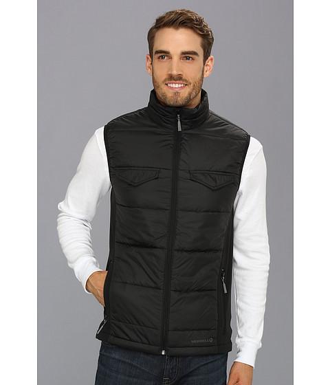Imbracaminte Barbati Merrell Quentin Vest Black
