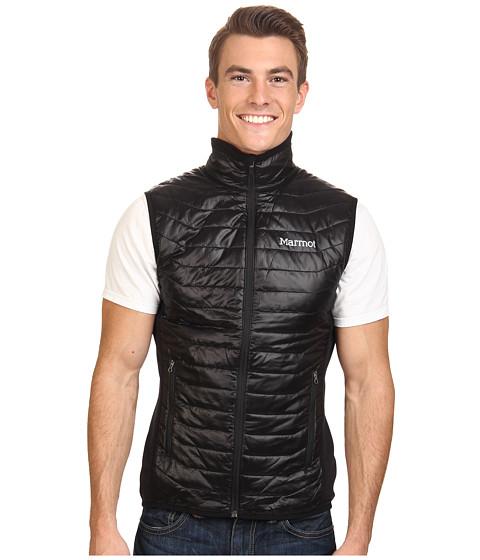 Imbracaminte Barbati Marmot Variant Vest Black 3