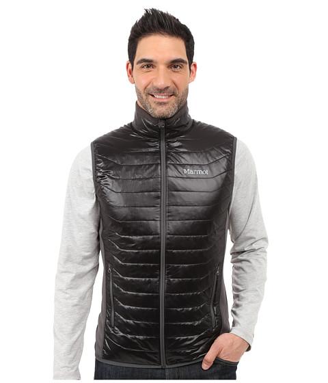 Imbracaminte Barbati Marmot Variant Vest BlackSlate Grey