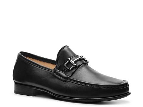 Incaltaminte Barbati Mercanti Fiorentini Bit Loafer Black