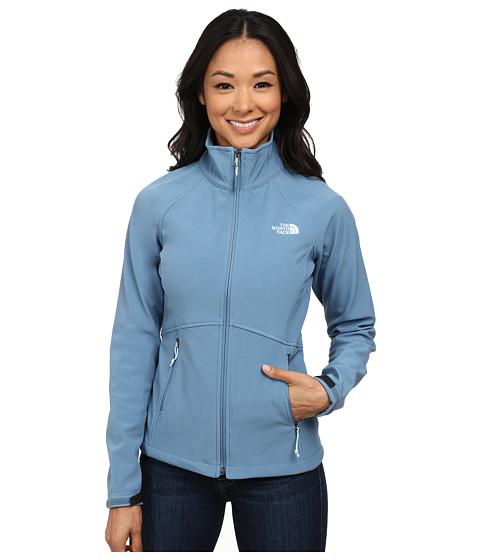 Imbracaminte Femei The North Face Shellrock Jacket Cool BlueCool Blue