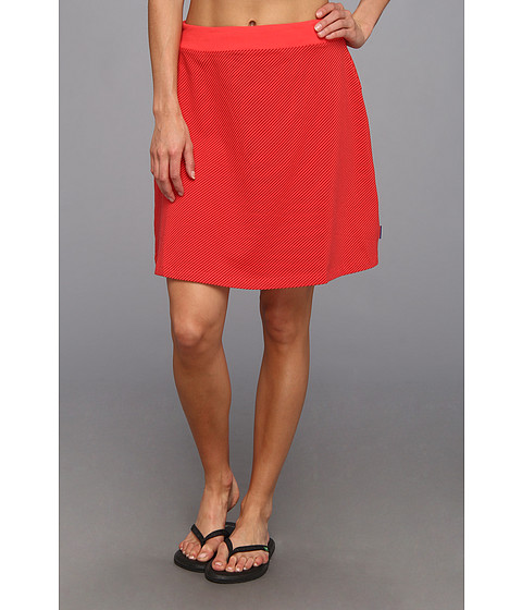 Imbracaminte Femei Mountain Hardwear Tongatrade Skirt Red Hibiscus